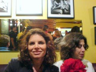 Debbie e Nanda